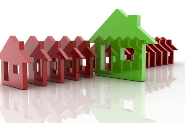 Approccio all'utilizzo dei materiali in edilizia sostenibile