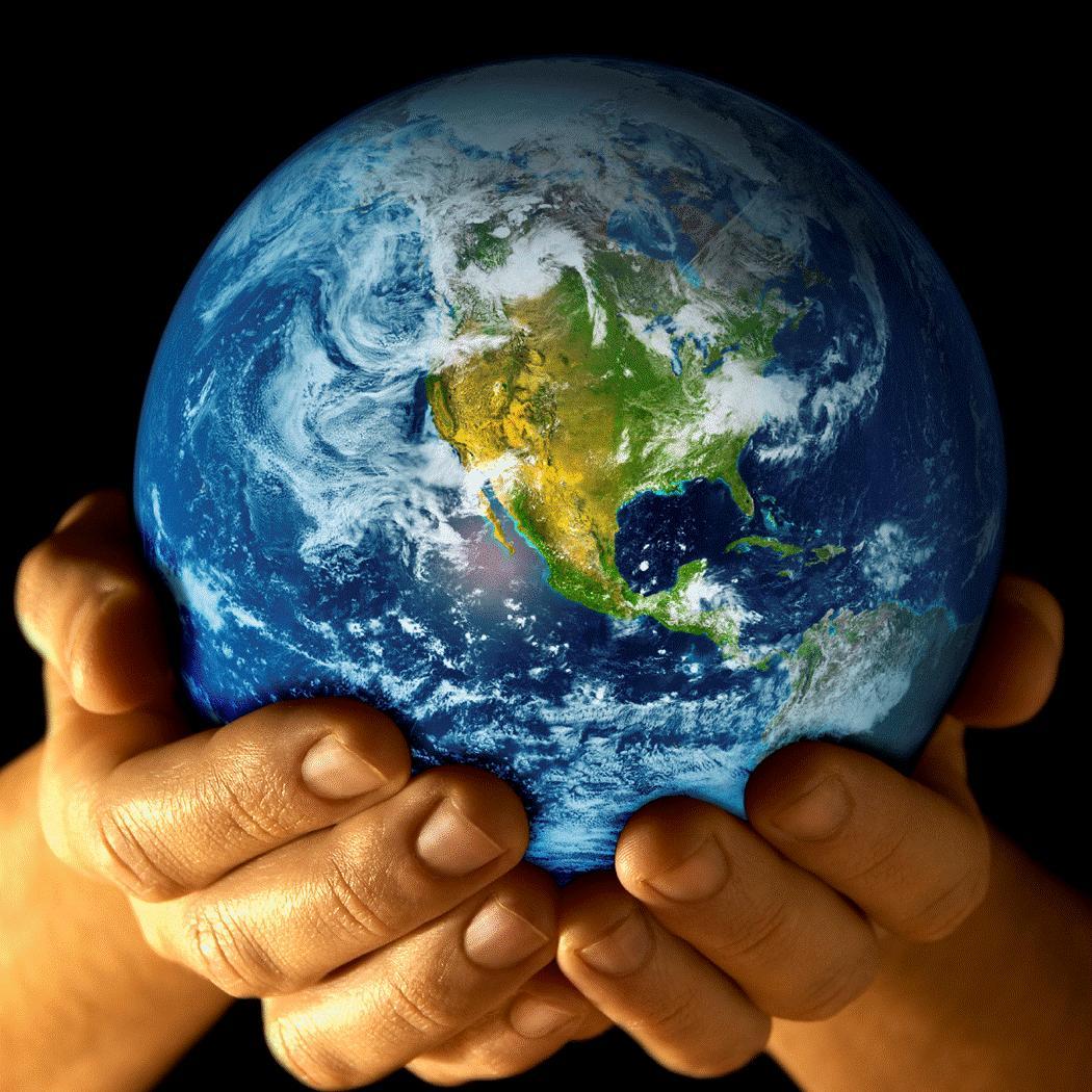 Utilizzare l'acqua per la sostenibilità ambientale
